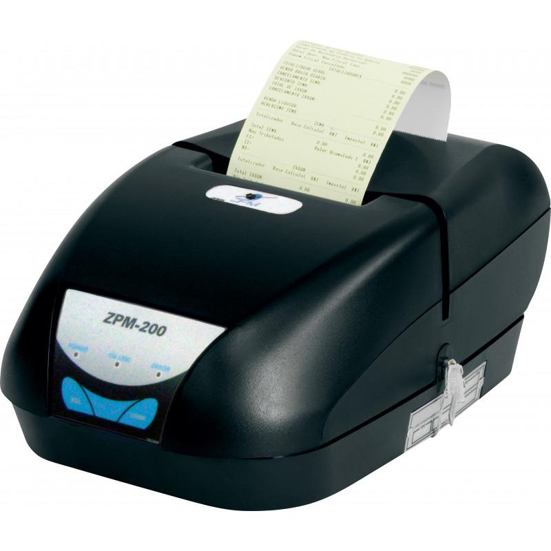 Impressora Fiscal