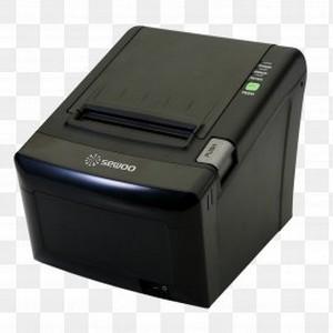 Impressora fiscal daruma