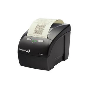 Maquina de imprimir cupom fiscal