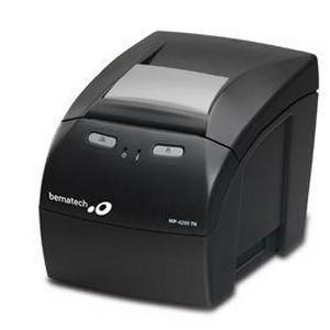 Impressora térmica bematech mp 4200