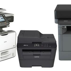 Valor de uma impressora