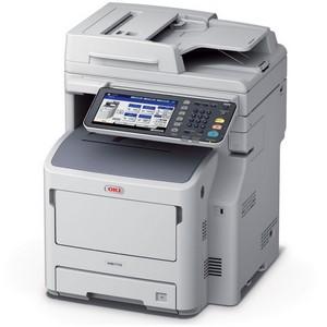 Onde alugar impressora