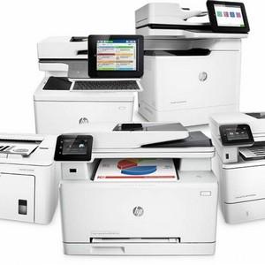 Outsourcing de impressora