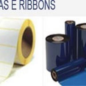 Fornecedores de ribbons