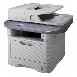 Aluguel de impressora multifuncional