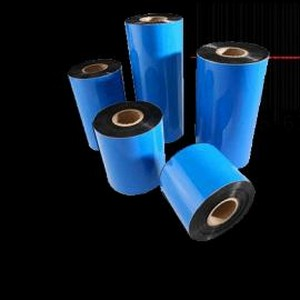 Etiquetas adesivas ribbon em SP