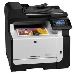 Impressora multifuncional locação
