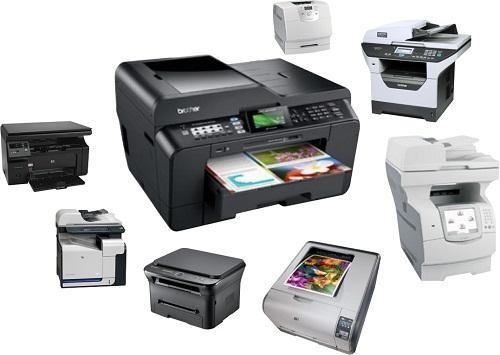 Locação de impressoras sp