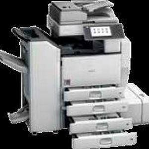 Locar impressoras