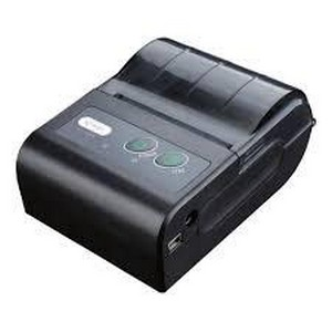 Mini impressora térmica portátil