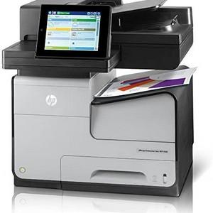 Valor da locação de impressora em SP